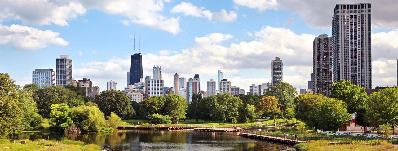 Chicago Heights Property Managers