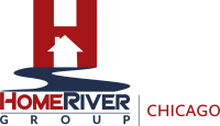 HomeRiver Group™ Chicago Logo
